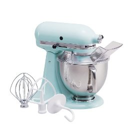 Kitchenaid mixer for chocolate chip cookies